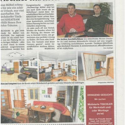 Presse Clipping Februar2012-2