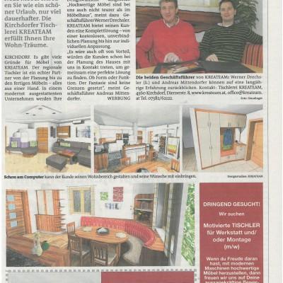 Presse Clipping Februar2012