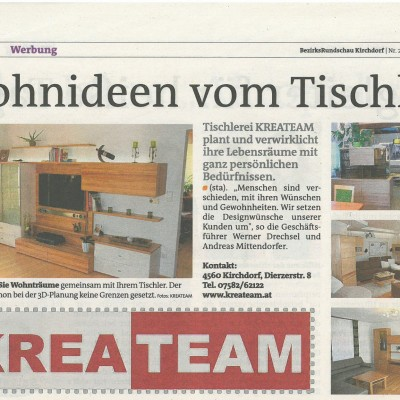 Presse Clipping Juli2012