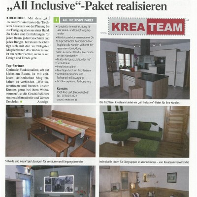 Presse Clipping KW35-2014