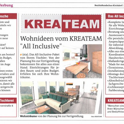 Presse Clipping Maerz2013